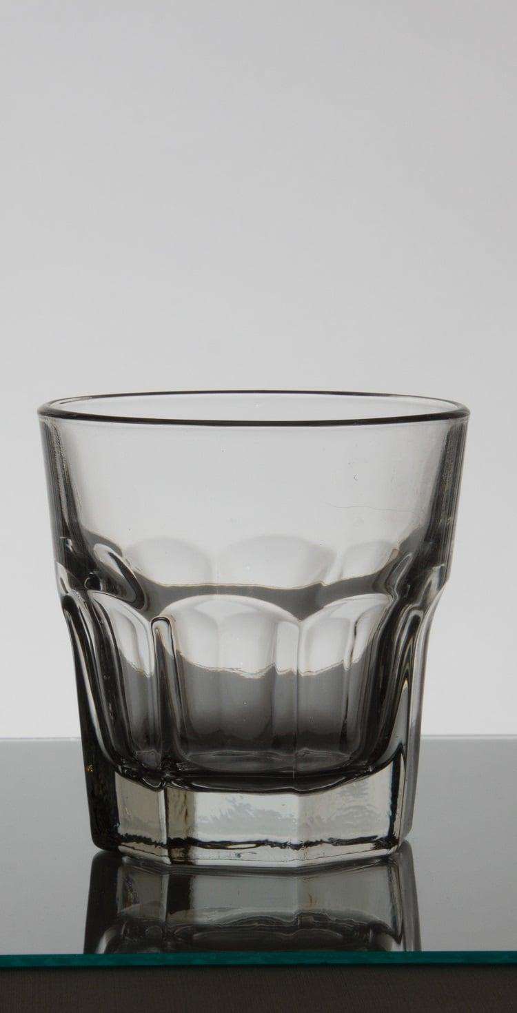 Spirit Glasses 207ml Ashburton U Hire